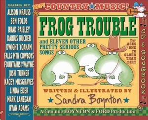 frogtrouble-songs