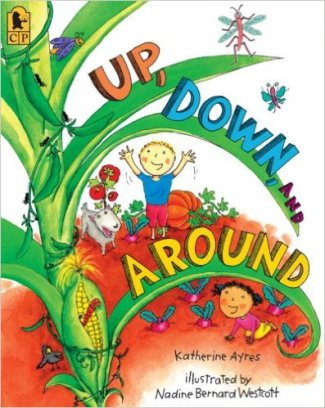 up-down-and-around-book