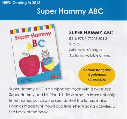 Super Hammy ABC preview